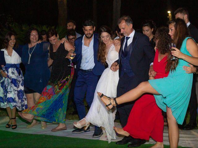 Il matrimonio di Speranza e Tani a Castelvetrano, Trapani 11