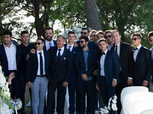 Il matrimonio di Speranza e Tani a Castelvetrano, Trapani 12