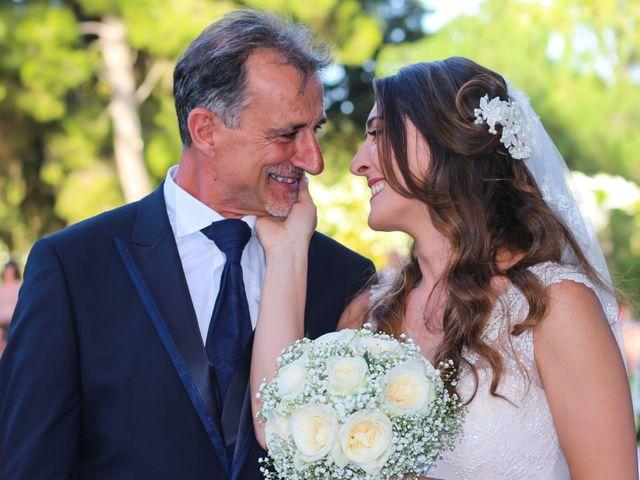 Il matrimonio di Speranza e Tani a Castelvetrano, Trapani 14