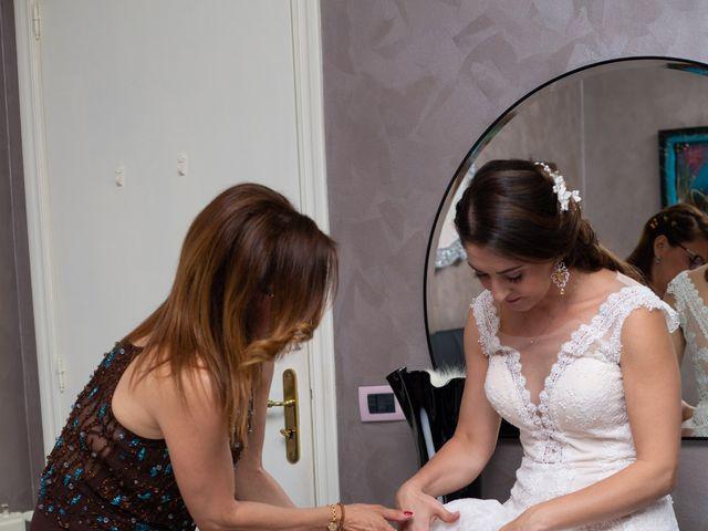Il matrimonio di Speranza e Tani a Castelvetrano, Trapani 17