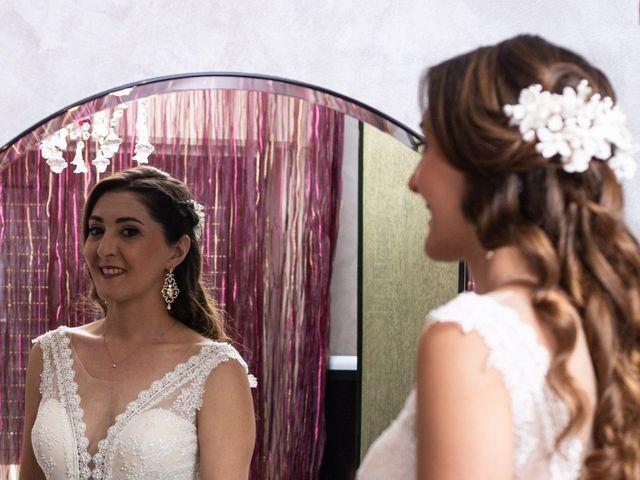 Il matrimonio di Speranza e Tani a Castelvetrano, Trapani 18