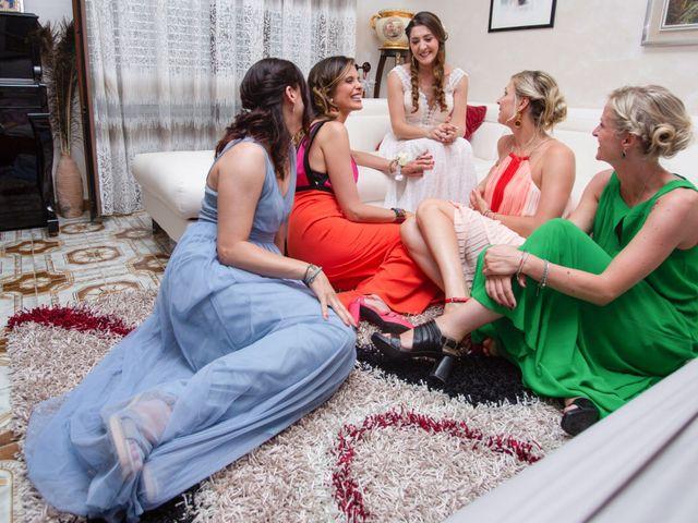 Il matrimonio di Speranza e Tani a Castelvetrano, Trapani 20