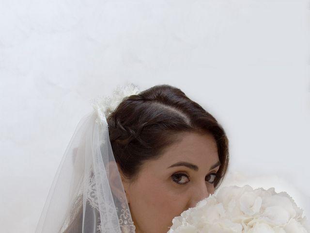 Il matrimonio di Speranza e Tani a Castelvetrano, Trapani 21