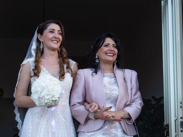 Il matrimonio di Speranza e Tani a Castelvetrano, Trapani 22