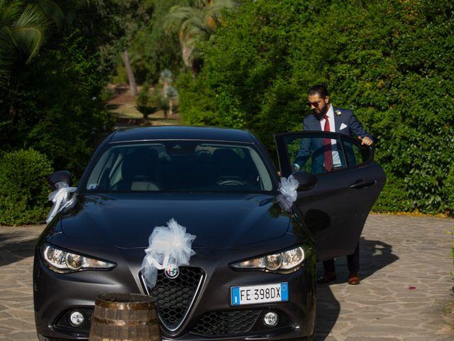 Il matrimonio di Speranza e Tani a Castelvetrano, Trapani 24