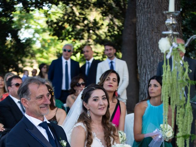 Il matrimonio di Speranza e Tani a Castelvetrano, Trapani 26