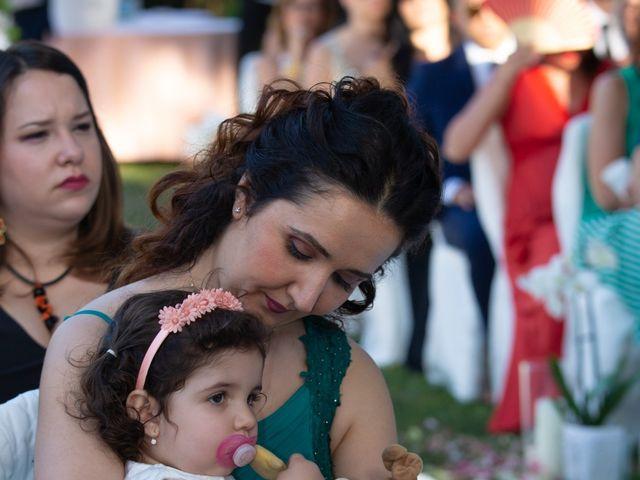 Il matrimonio di Speranza e Tani a Castelvetrano, Trapani 27