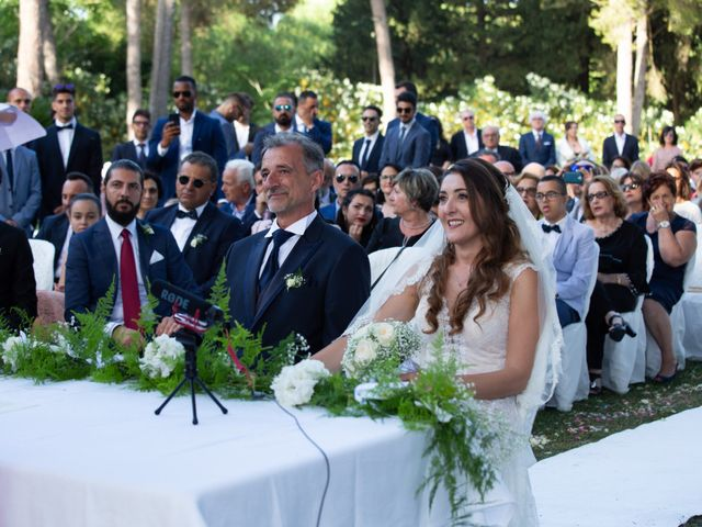 Il matrimonio di Speranza e Tani a Castelvetrano, Trapani 28