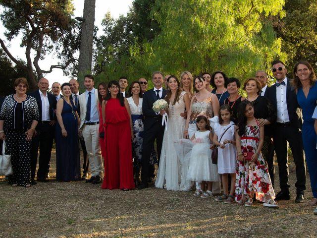 Il matrimonio di Speranza e Tani a Castelvetrano, Trapani 29