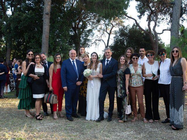 Il matrimonio di Speranza e Tani a Castelvetrano, Trapani 30