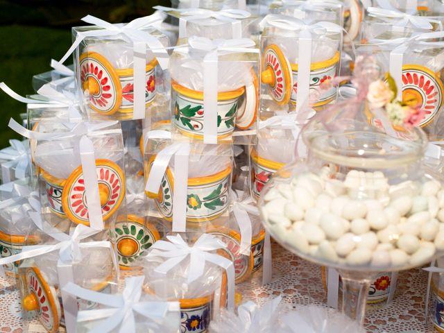 Il matrimonio di Speranza e Tani a Castelvetrano, Trapani 31