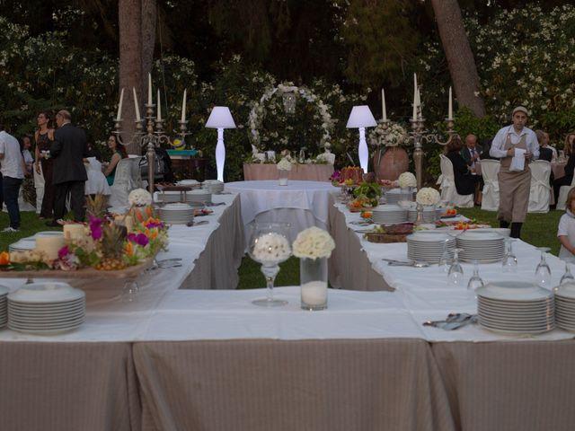 Il matrimonio di Speranza e Tani a Castelvetrano, Trapani 32