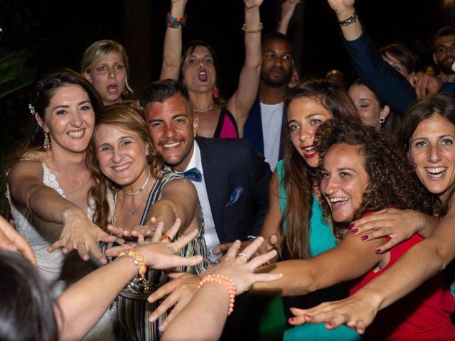 Il matrimonio di Speranza e Tani a Castelvetrano, Trapani 33