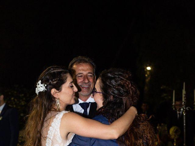 Il matrimonio di Speranza e Tani a Castelvetrano, Trapani 35