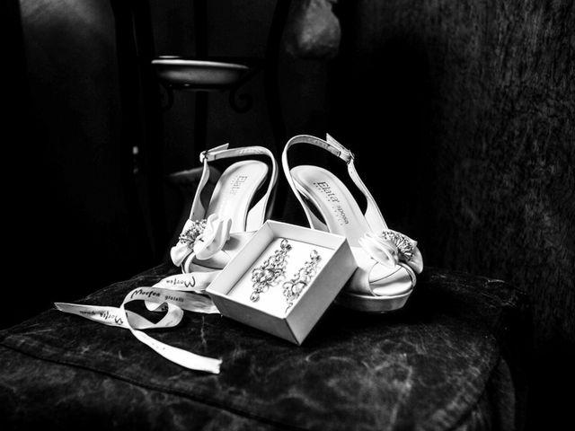 Il matrimonio di Speranza e Tani a Castelvetrano, Trapani 39