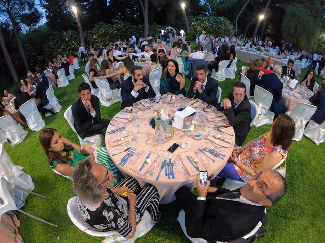 Il matrimonio di Speranza e Tani a Castelvetrano, Trapani 40