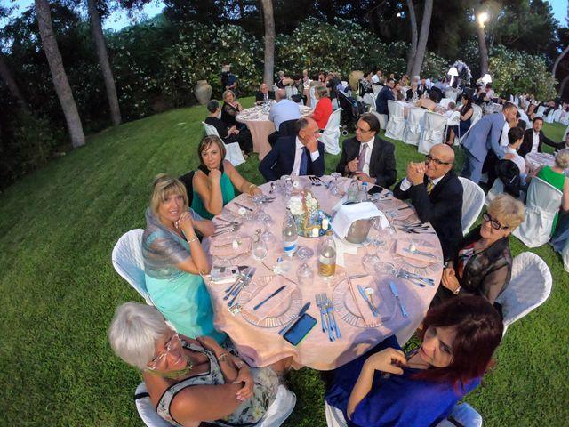 Il matrimonio di Speranza e Tani a Castelvetrano, Trapani 41