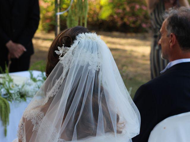Il matrimonio di Speranza e Tani a Castelvetrano, Trapani 42