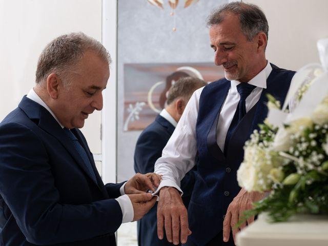 Il matrimonio di Speranza e Tani a Castelvetrano, Trapani 43