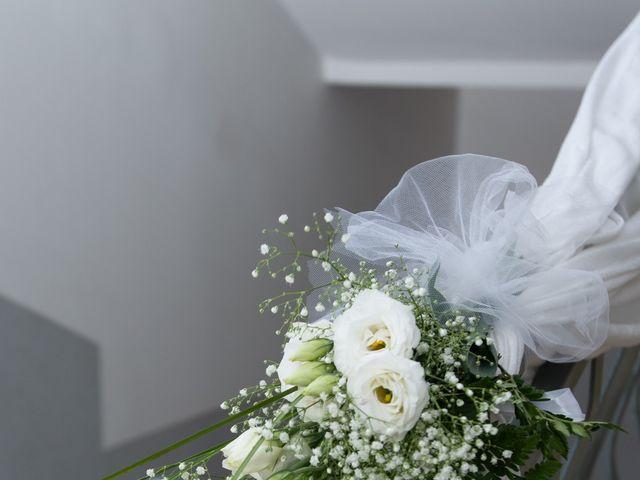 Il matrimonio di Speranza e Tani a Castelvetrano, Trapani 44