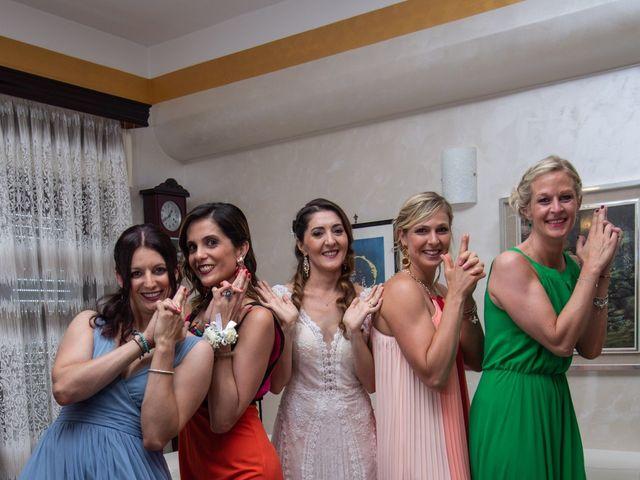 Il matrimonio di Speranza e Tani a Castelvetrano, Trapani 48