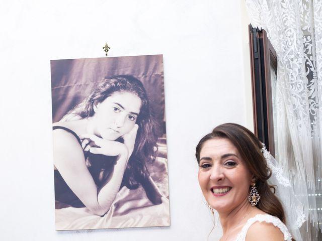 Il matrimonio di Speranza e Tani a Castelvetrano, Trapani 49