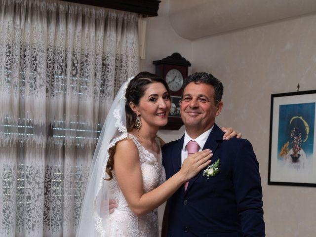 Il matrimonio di Speranza e Tani a Castelvetrano, Trapani 50