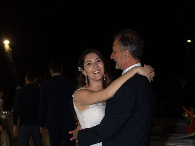 Il matrimonio di Speranza e Tani a Castelvetrano, Trapani 52