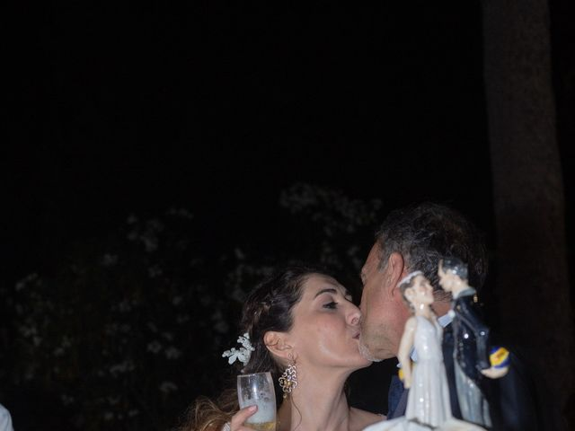 Il matrimonio di Speranza e Tani a Castelvetrano, Trapani 53