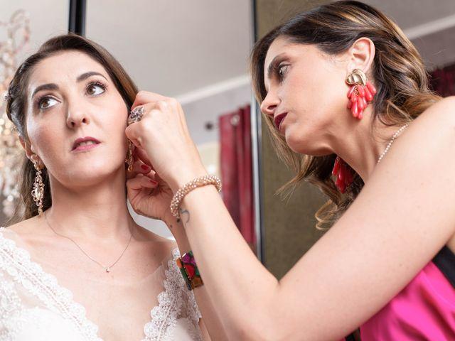 Il matrimonio di Speranza e Tani a Castelvetrano, Trapani 54
