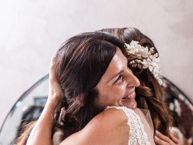 Il matrimonio di Speranza e Tani a Castelvetrano, Trapani 55