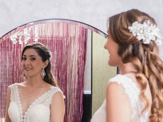 Il matrimonio di Speranza e Tani a Castelvetrano, Trapani 56