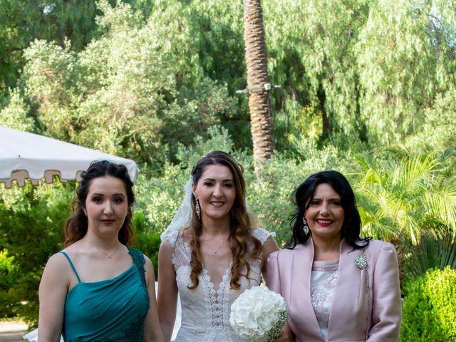 Il matrimonio di Speranza e Tani a Castelvetrano, Trapani 59