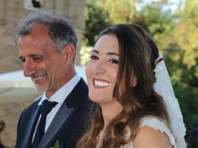 Il matrimonio di Speranza e Tani a Castelvetrano, Trapani 61