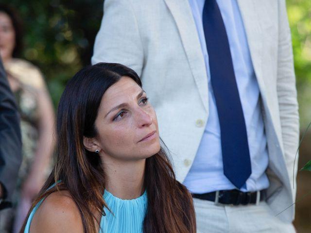 Il matrimonio di Speranza e Tani a Castelvetrano, Trapani 62