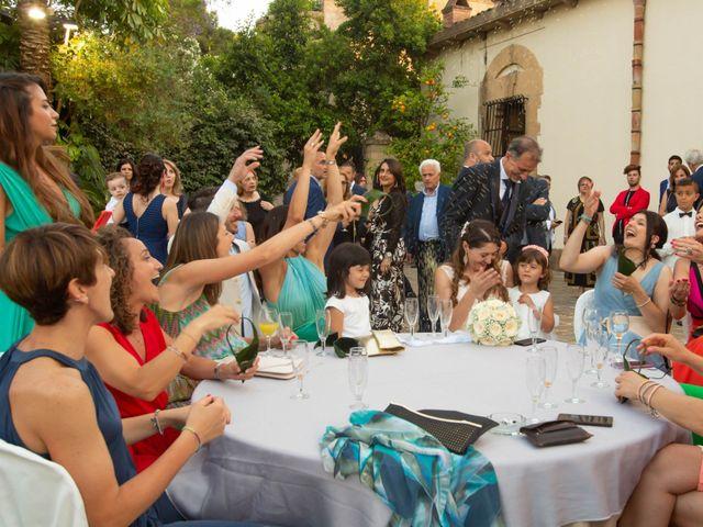 Il matrimonio di Speranza e Tani a Castelvetrano, Trapani 64