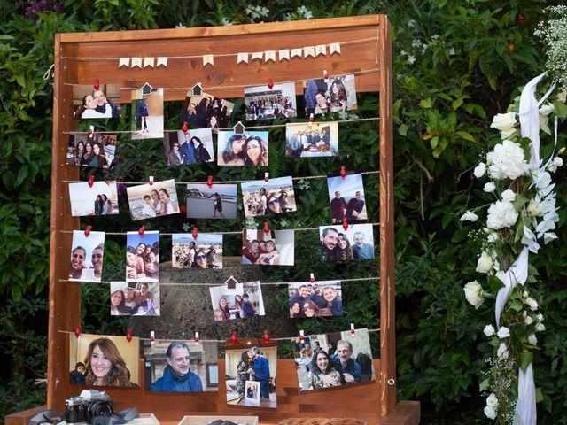 Il matrimonio di Speranza e Tani a Castelvetrano, Trapani 66