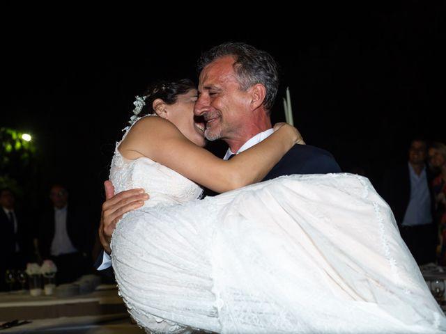 Il matrimonio di Speranza e Tani a Castelvetrano, Trapani 67