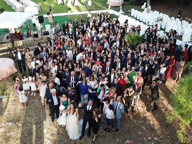 Il matrimonio di Speranza e Tani a Castelvetrano, Trapani 68