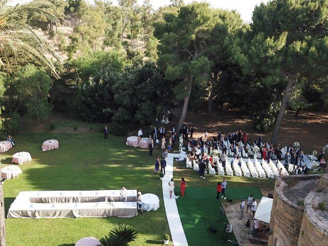 Il matrimonio di Speranza e Tani a Castelvetrano, Trapani 70