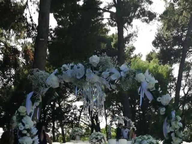 Il matrimonio di Speranza e Tani a Castelvetrano, Trapani 73