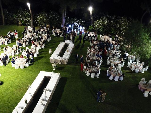 Il matrimonio di Speranza e Tani a Castelvetrano, Trapani 74