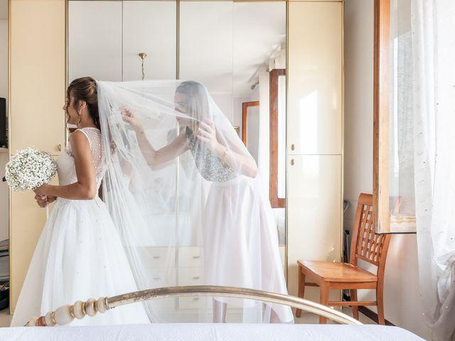 Il matrimonio di Simone e Federica a Roseto degli Abruzzi, Teramo 10