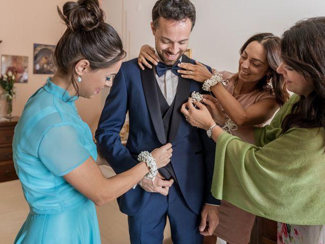 Il matrimonio di Simone e Federica a Roseto degli Abruzzi, Teramo 17