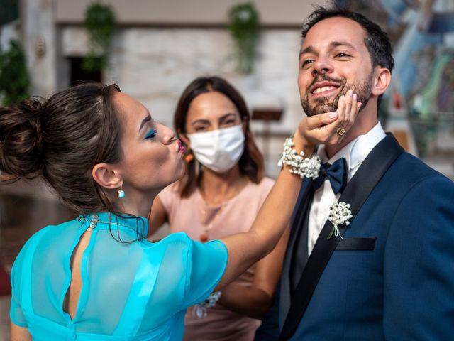 Il matrimonio di Simone e Federica a Roseto degli Abruzzi, Teramo 22