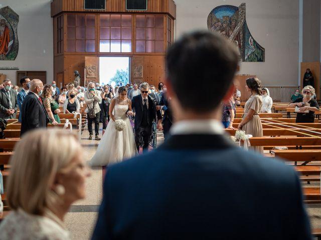 Il matrimonio di Simone e Federica a Roseto degli Abruzzi, Teramo 24