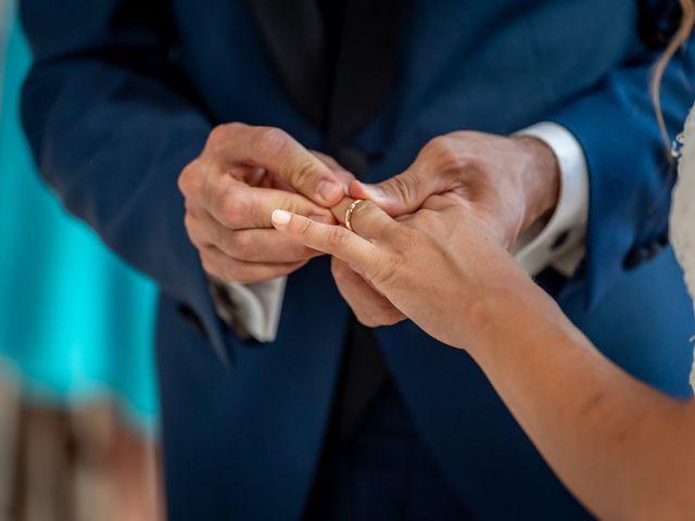 Il matrimonio di Simone e Federica a Roseto degli Abruzzi, Teramo 25