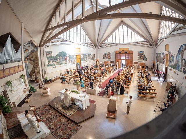 Il matrimonio di Simone e Federica a Roseto degli Abruzzi, Teramo 27