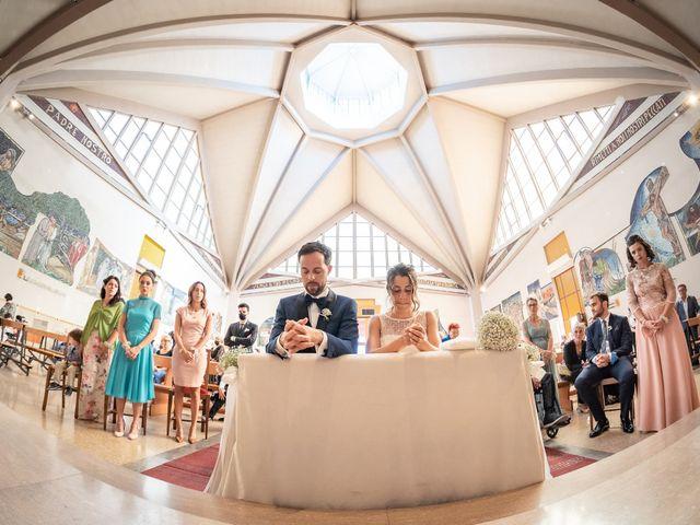 Il matrimonio di Simone e Federica a Roseto degli Abruzzi, Teramo 29