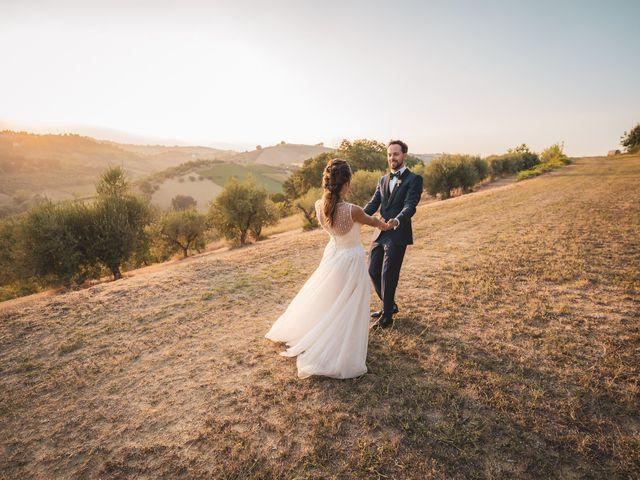 Il matrimonio di Simone e Federica a Roseto degli Abruzzi, Teramo 43